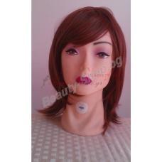 1. Перука от изкуствен косъм