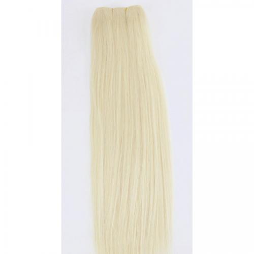 1001. Естествена коса на сантиметър