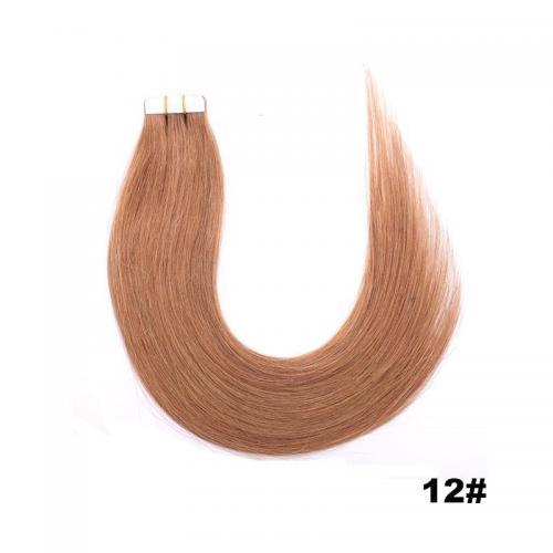 12. μαλλιά σε αυτοκολλητά - 55 εκ. Μαλλιά σε αυτοκολλητά 55 εκ.