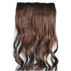 12. Τεχνητή ουρά - σγουρά μαλλιά