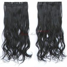 1b - Τεχνητά σγουρά ή ίσια μαλλιά