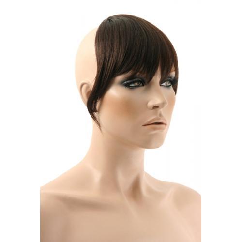 3. Αφέλειες από 100% ανθρώπινα μαλλιά Αφέλειες από 100% ανθρώπινα μαλλιά