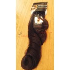 4. κυματιστά , τεχνητά μαλλιά επεκτάσεις