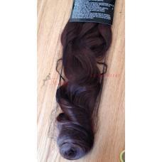 4a. κυματιστά , τεχνητά μαλλιά επεκτάσεις