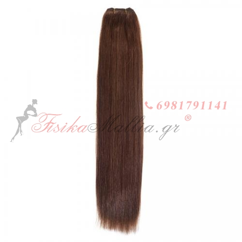 5. Φυσικά μαλλιά Φυσικά μαλλιά