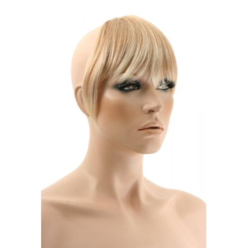 6. Αφέλειες από 100% ανθρώπινα μαλλιά Αφέλειες από 100% ανθρώπινα μαλλιά