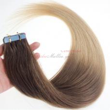6/20 - Ombre - μαλλιά σε αυτοκολλητά