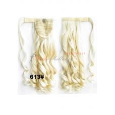 613. Τεχνητή ουρά - σγουρά μαλλιά