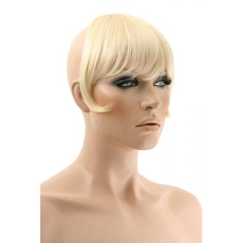7. Αφέλειες από 100% ανθρώπινα μαλλιά Αφέλειες από 100% ανθρώπινα μαλλιά