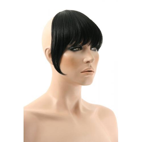 8. Αφέλειες από 100% ανθρώπινα μαλλιά Αφέλειες από 100% ανθρώπινα μαλλιά