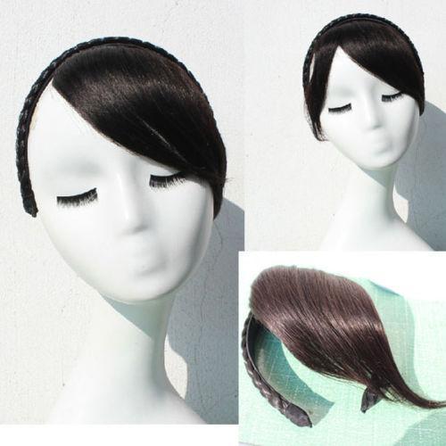 9. Αφέλειες από 100% ανθρώπινα μαλλιά Αφέλειες από 100% ανθρώπινα μαλλιά