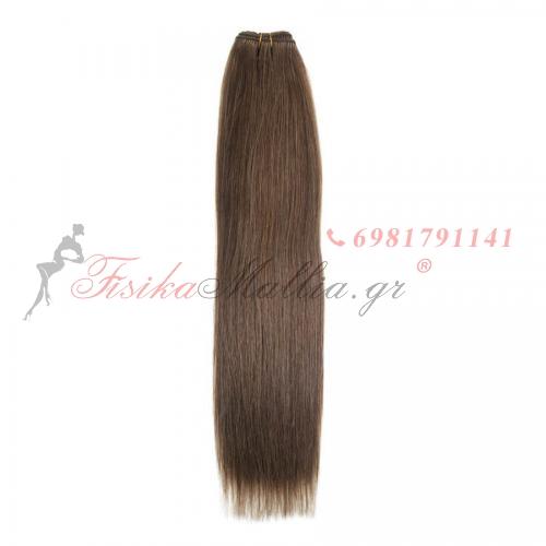9. Φυσικά μαλλιά Φυσικά μαλλιά
