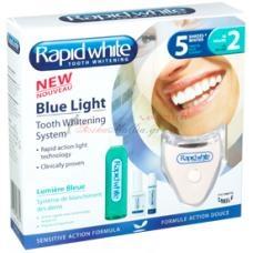 Blue Light Σύστημα λεύκανσης των δοντιών