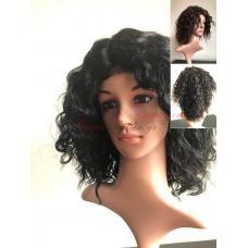 Marsha - Περούκα από φυσική τρίχα