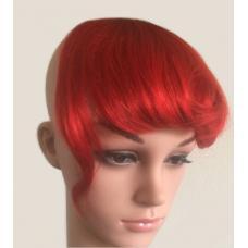 Red - Αφέλειες από 100% ανθρώπινα μαλλιά