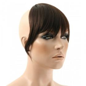 Αφέλειες από 100% ανθρώπινα μαλλιά
